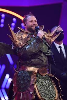 """""""The Masked Singer""""-Kandidat Gregor Meyle"""