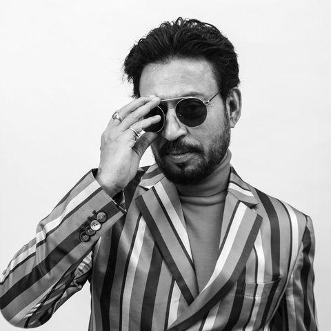 Irrfan Khan, Bollywood-Schauspieler (*1967,†2020)