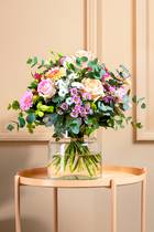 Blumen sind da, wenn wir es nicht sein können – Blumige Grüße zum Muttertag am 10. Mai