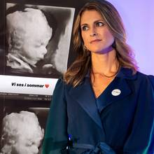 Prinzessin Madeleine: Baby für Ex-Freund Jonas Bergström