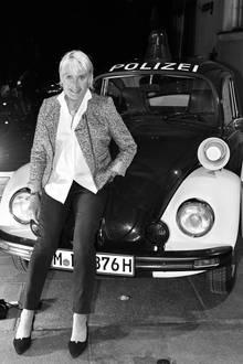 Sabine Zimmermann (†68)