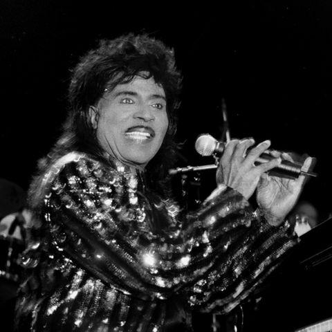 Little Richard (†)