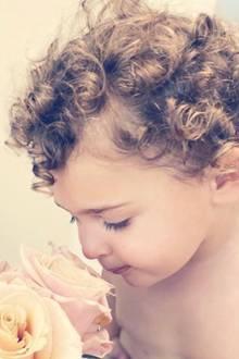 Neues Bild von Prinzessin Adreinne zum Muttertag
