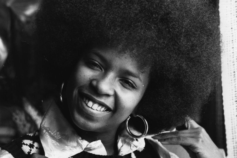 Betty Wright (†)