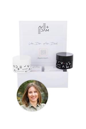 Personalisierte Hautpflege klingt für Kollegin Lara Golombek nach einem Traum
