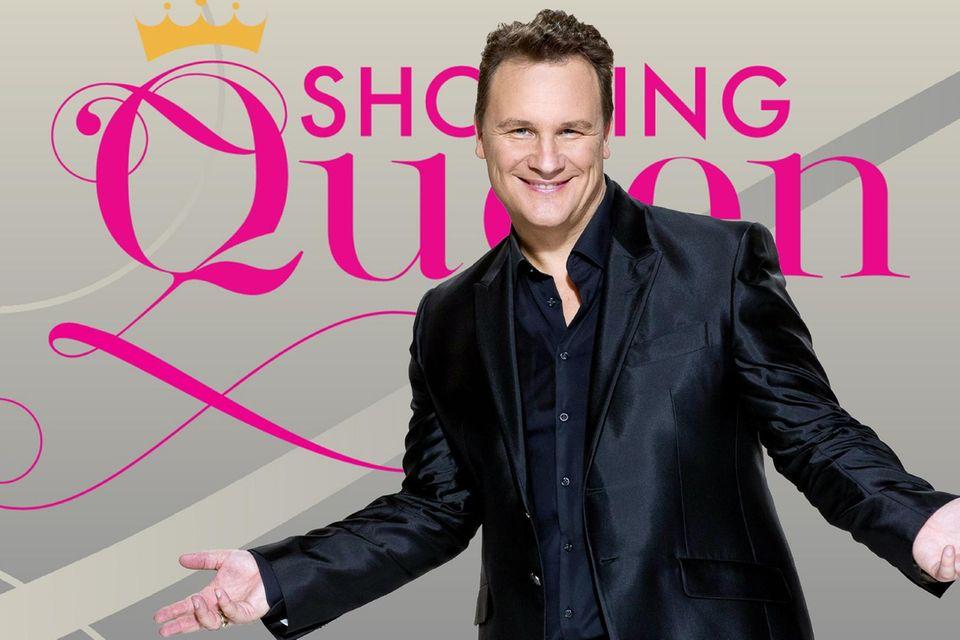 "Guido Maria Kretschmer kürt die ""Shopping Queen"""