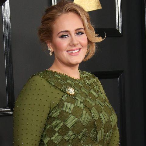 Adele, so geht es ihr nach Gewichtsverlust wirklich