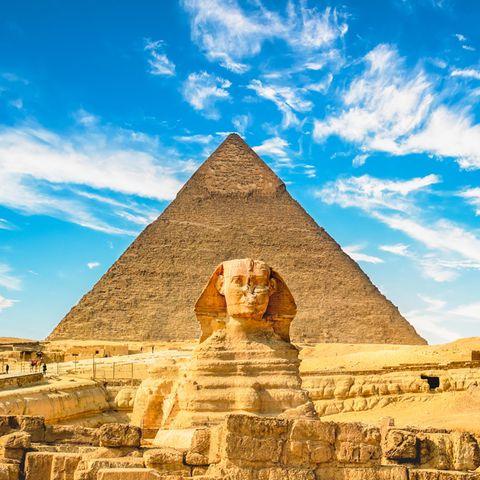 Welches ägyptische Sternzeichen sind Sie?