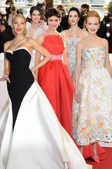 Red-Carpet-Glamour pur: Das sind die schönsten Cannes-Looks aller Zeiten!