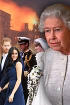 Queen Elizabeth musste schon so manche Krise in ihrem Leben meistern.