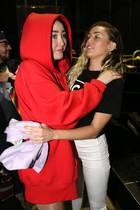Noah + Miley Cyrus