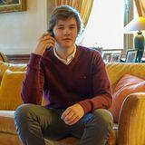 18. Mai 2020  In die Gemeindearbeit sind die vier Kinder der belgischen Königsfamilie fest eingebunden. Prinz Gabriel geht als Ältester mit gutem Beispiel voran und macht seine Eltern sicher stolz. Er und seine Geschwister führen Telefonate mit älteren Menschen in Pflege- und Seniorenheimen, die von der Außenwelt aktuell weitestgehend abgeschirmt sind.