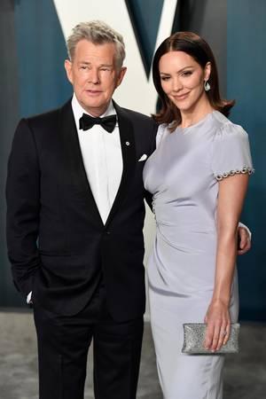 David Foster und Katharine McPhee