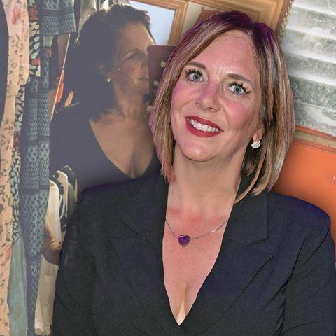 Danni Büchner: Sie provoziert mit Bikini-Selfie