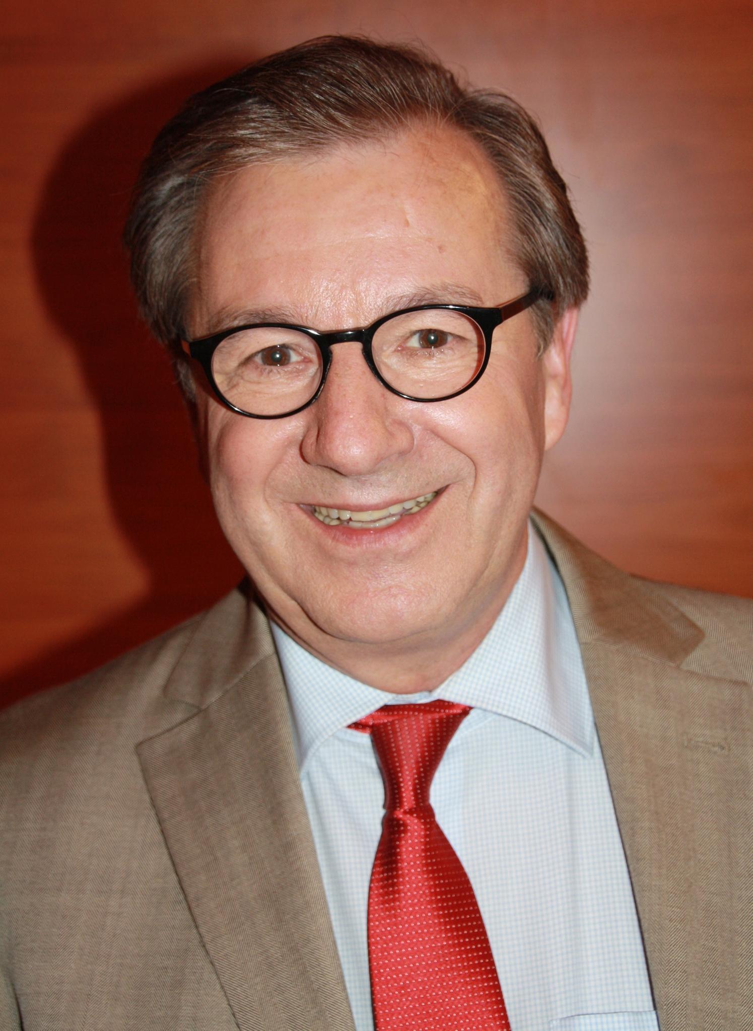 Jan Hofer Rente