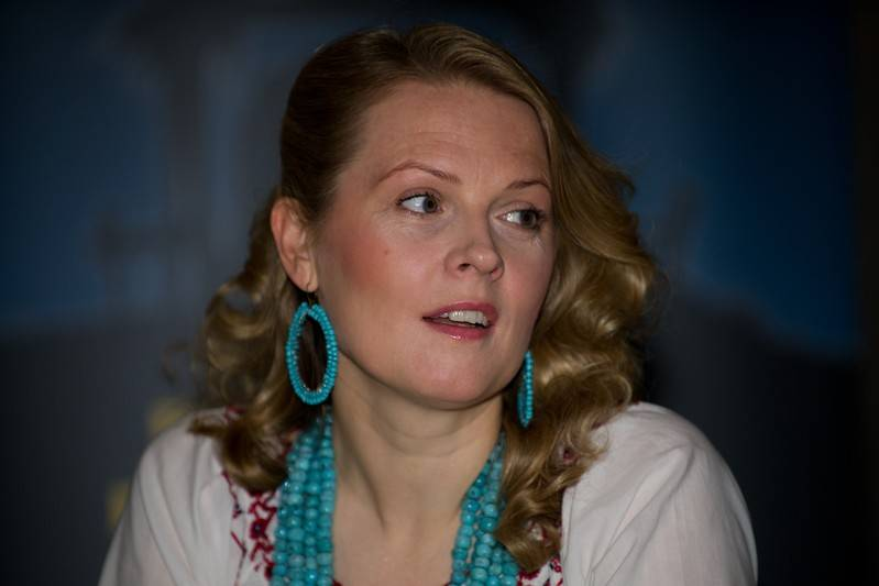 Patricia Kelly