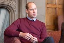 Prinz William: Kinder lassen ihn erneut um Diana trauern