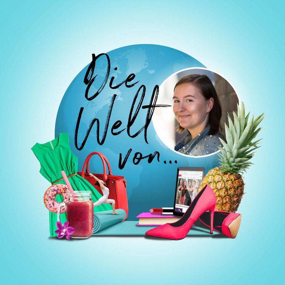 Die Welt von Gala.de-Redakteurin Lisa