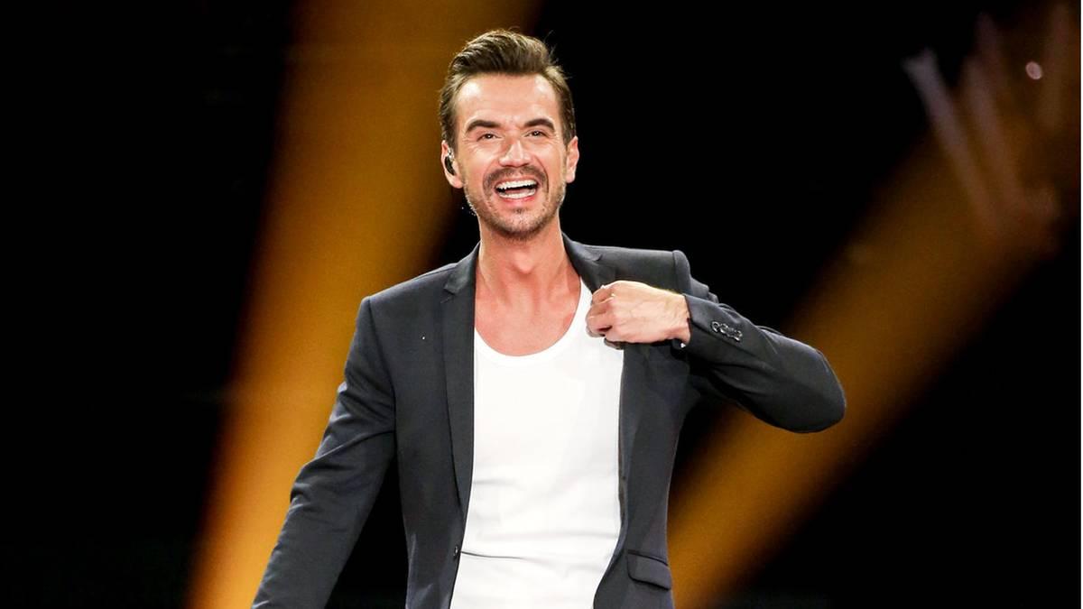 Schlager: Florian Silbereisen: SIE macht ihm öffentlich Komplimente