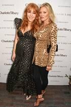 Charlotte Tilbury, Kate Moss