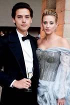 Cole Sprouse und Lili Reinhart