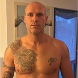 Thorsten Legat unterzieht sich knallhartem Fitness-Programm