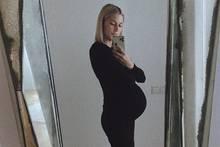 Lena Gercke schwanger