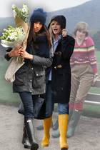 Herzogin Meghan, Reese Witherspoon + Lady Diana