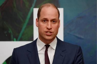 Prinz William: Hoffnungslos überfordert beim Homeschooling