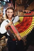 Florian Silbereisen im Jahr 1999