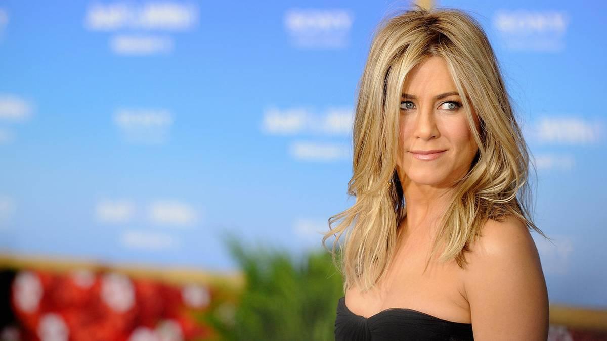 Jennifer Aniston: Aktfoto wird versteigert