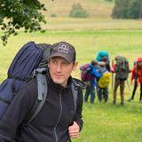 7. Juni 2020  Kids brauchen Abwechslung und so schnappt sich Wotan Wilke Möhring seine Outdoor-Sachen und startet mit seinen Kindern und Freunden zu einem kleinen Abenteuerurlaub.