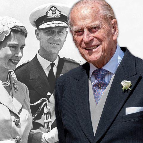 Happy Birthday, Prinz Philip! Der Gemahl von Queen Elisabeth feiert seinen 99. Geburtstag.