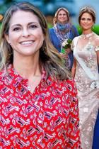 Happy Birthday, Prinzessin Madeleine! Zum 38. Geburtstag zeigt GALA Ihnen die schönsten Looks des Schweden-Royals.