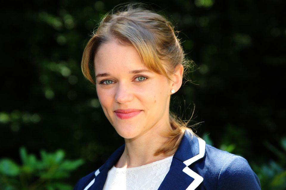 Sarah Elena Timpe