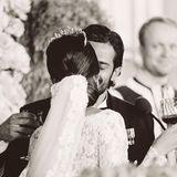 Auf die Liebe! Und herzlichste Glückwünsche zum 5. Hochzeitstag, Prinzessin Sofia und Prinz Carl Philip!