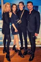 Die Ehe mit Hans Wehrmann geht 2008 zu Ende. Seit 2016 sind Giulia Siegel und der Fernsehkoch Ludwig Heer offiziell ein Paar. Mit ihm feiert sie zusammen den 18. Geburtstag ihrer nun erwachsenen Zwillinge in einem luxuriösen und gemütlichen Zwei-Sterne-Restaurant in München.