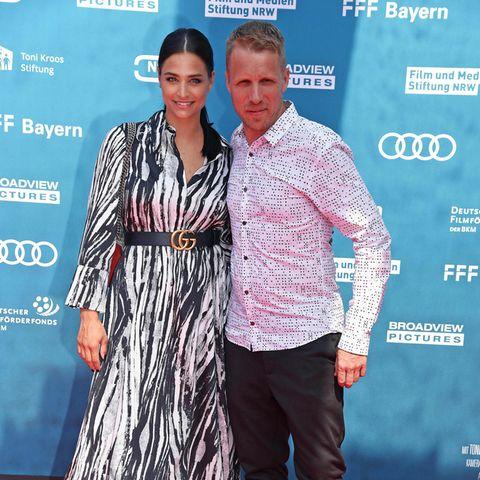 Amira +Oliver Pocher