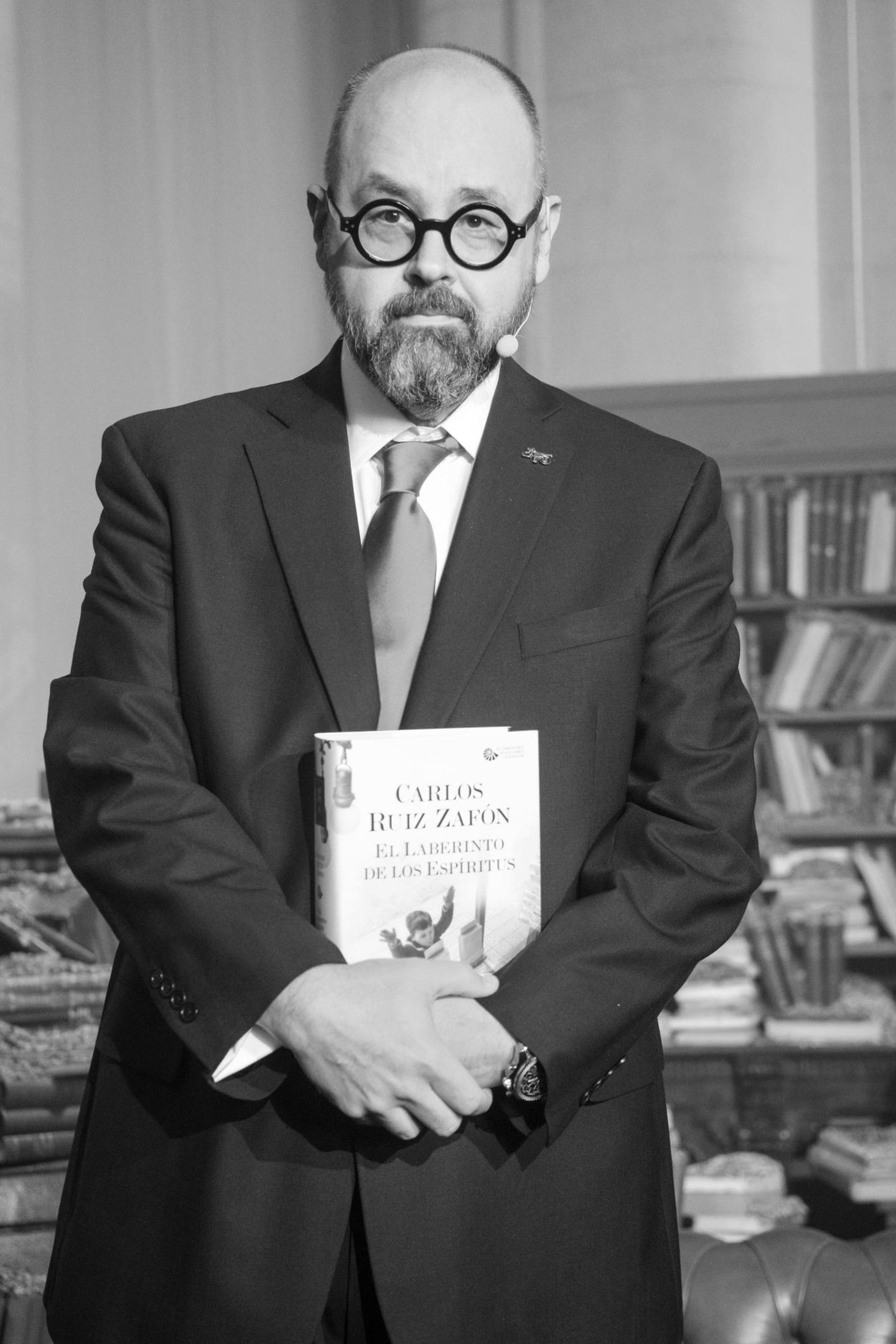 CarlosRuizZafón