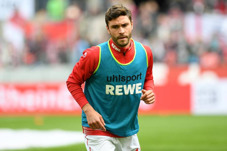 Fußball-Nationalspieler Jonas Hector