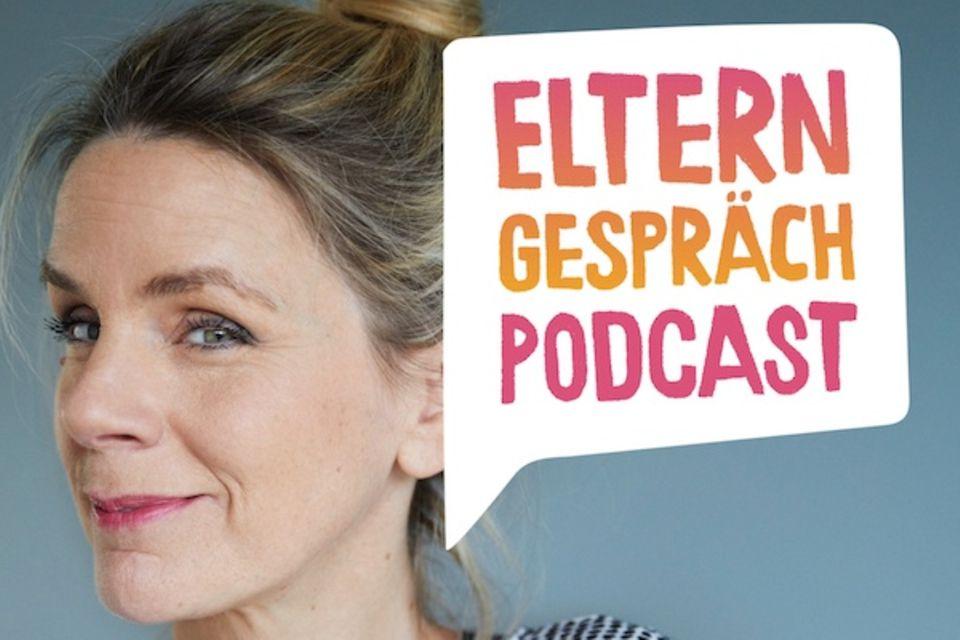 ELTERNgespräch ist der wöchentliche Podcast von ELTERN. Für alle, die neugierig sind auf wahre, berührende Geschichten, neueste Forschung und Erfahrungen aus erster Hand. Host ist Julia Schmidt-Jortzig; selbst Mutter dreier Kinder und stets auf der Suche nach Antworten auf die großen Fragen des (Familien-)Lebens.