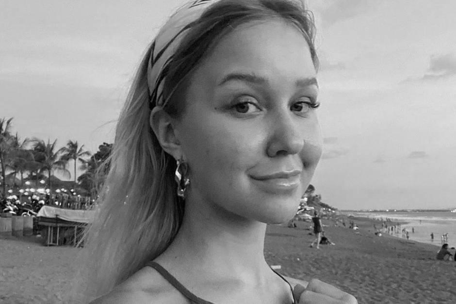 Anastasia Tropitsel (†18)