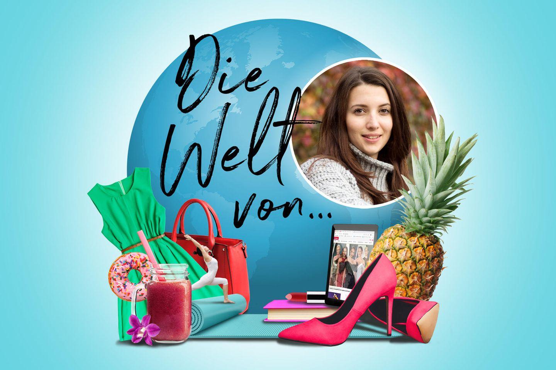 Lieblinge der Redaktion: Die Welt von … Ilka