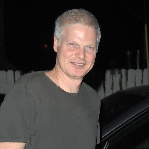 Steve Bing (†55)