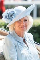 Queen Elizabeth II. und Herzogin Camilla