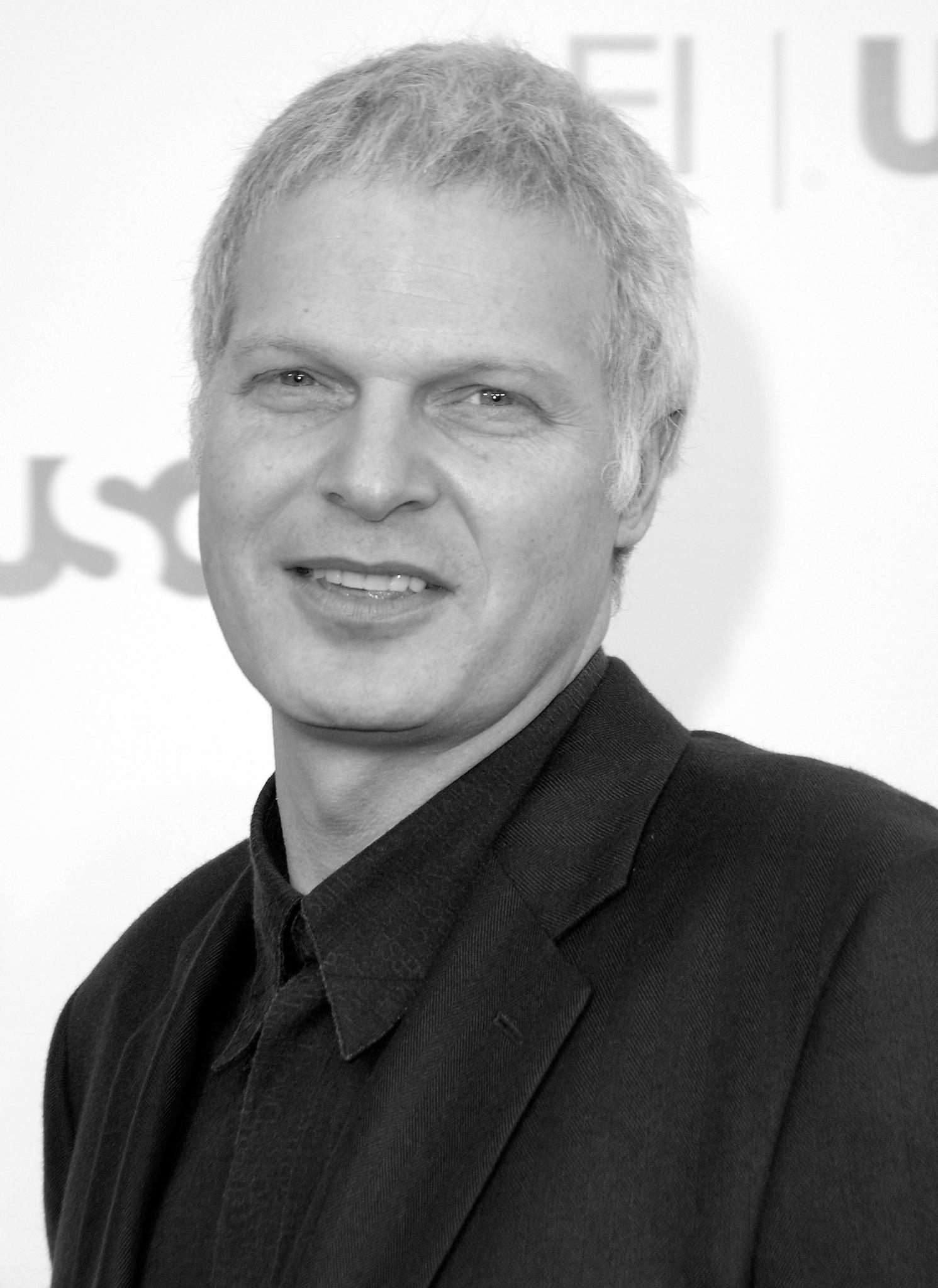 Steve Bing