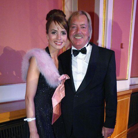 Susanne und Werner Böhm