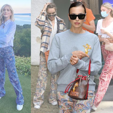 Trend-Alarm: Die coolsten It-Pieces der It-Girls