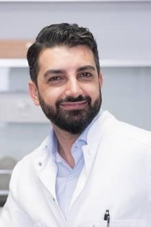 Dr. Murat Daǧdelen, Facharzt für Plastische und Ästhetische Chirurgie
