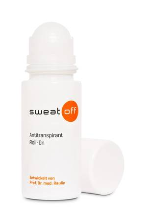 Sweat-Off Antitranspirant Roll-On